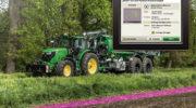 John Deere представила новое решение, которое позволяет настраивать тракторы и оборудование одним нажатием кнопки