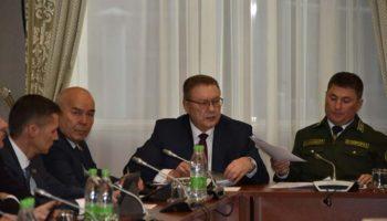 Минсельхоз Татарстана: Нацпроекты в сельском хозяйстве направлены на развитие кооперации