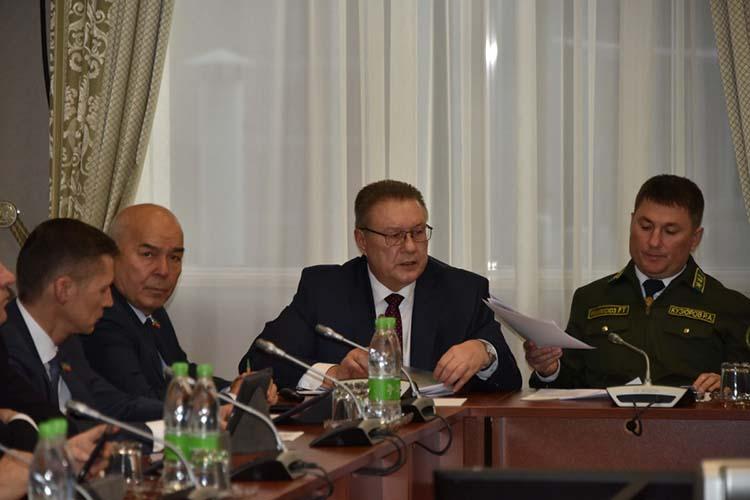 Минсельхоз Татарстана Нацпроекты в сельском хозяйстве направлены на развитие кооперации