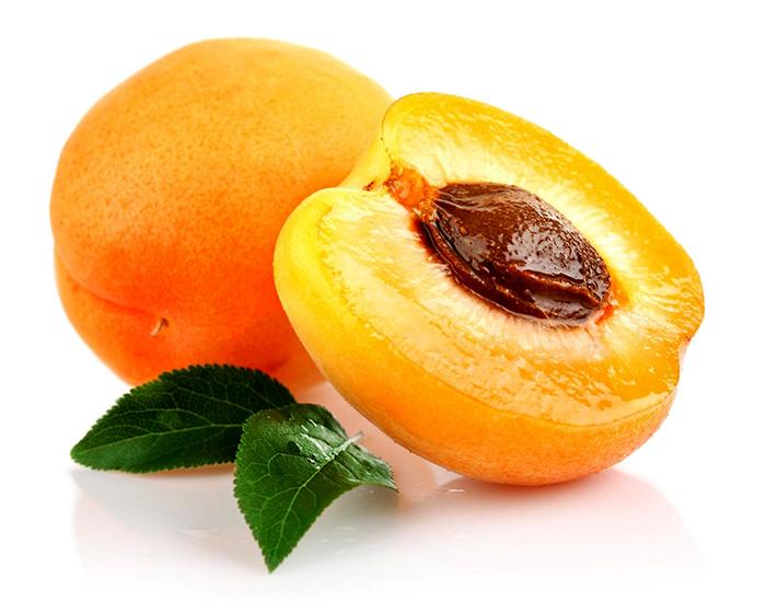 Персик не переносит медь