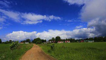 Проект «Село. Территория развития» задал тренд на эко-проекты в сельских территориях