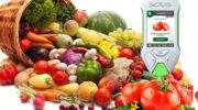 У своих овощей и плодов нет нитратов?