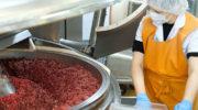 Краснодарский мясокомбинат начал продажу акций