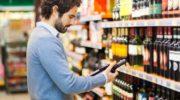 Минпромторг не поддержал отдельное размещение на прилавках российских вин