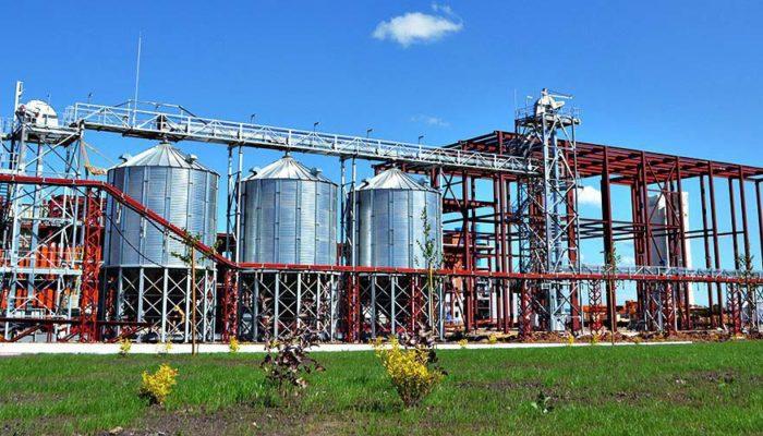 Саратовская компания планирует построить завод по глубокой переработке пшеницы за 19 млрд руб