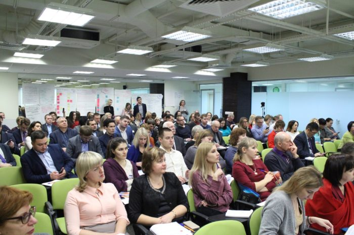 В Москве прошел завершающий обучающий семинар для сотрудников центров компетенции в сфере сельхозкооперации в 2019 году