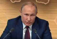 Путин рассказал о приоритетах в поддержке сельского хозяйства РФ