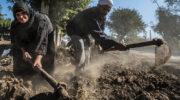 В Египте наступит водный коллапс, когда Эфиопия запустит плотину на Голубом Ниле
