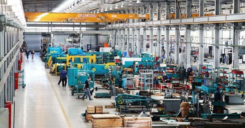 Photo of Воронежсельмаш планирует до 2021 года запустить вторую очередь предприятия