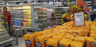 На южном Урале подешевеет продовольствие местного производства