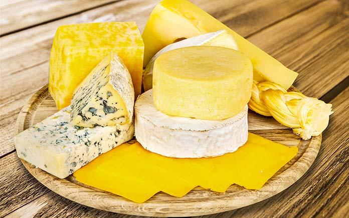 Photo of Производство сыра в Удмуртии за 2019 год выросло на 30%
