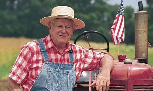 Минсельхоз США ожидает дальнейшего роста долгов фермеров и падения цен на сельхозпродукцию