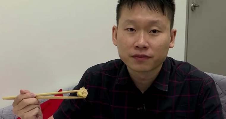 В сингапуре начали выращивать искусственное мясо креветок
