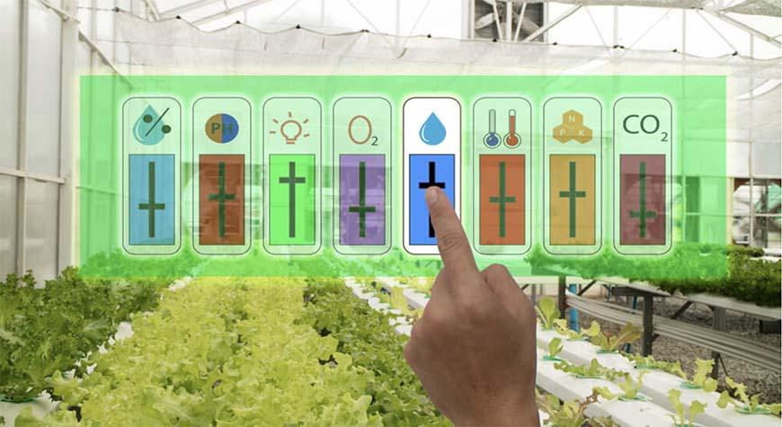 ЛАНИТ по заказу Минсельхоза России разработал концептуальные основы национальной платформы «Цифровое сельское хозяйство»