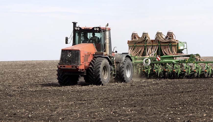 Парк сельскохозяйственной техники в Татарстане изношен на 60%