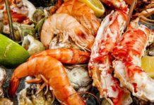 Сколько Приморье заработало на экспорте рыбы и морепродуктов