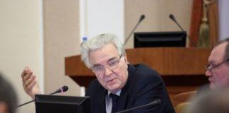 Спикер ЗСОО Варнавский обнаружил «коррупцию» в сельском хозяйстве