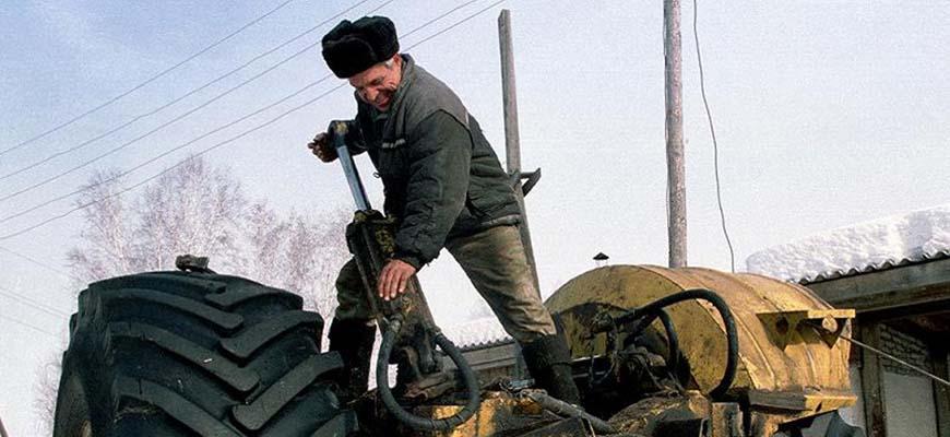 В Белоруссии старую сельхозтехнику пустят по второму кругу