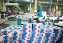 В России пять сахарных заводов закрылись из-за низкой рентабельности