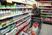 Дмитрий Патрушев заявил, что обстановка на продовольственном рынке стабильна