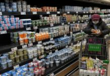 ФАС усиливает контроль за ценами на социально значимые продукты
