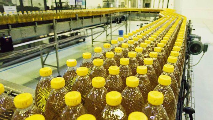 Липецкая область намерена нарастить производство растительных масел на экспорт