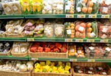 Минсельхоз допустил обнуление пошлин на импортные продукты