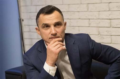 Роман Есаулов, заместительгенеральногодиректорапопроизводству«Эссен ПродакшнАГ»