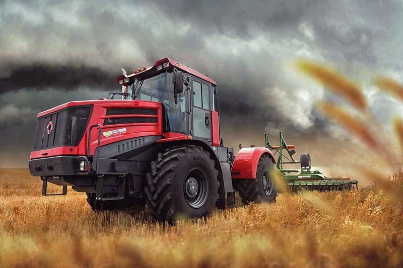 Photo of 10 российских тракторов: наши поля – наши машины