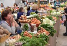 Экономист предрек резкий рост ценнасельхозпродукцию из-запредстоящей аномальной жары