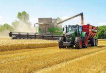 Экспортные цены на российскую пшеницу продолжили расти