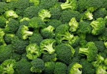 Лучшие сорта капусты брокколи