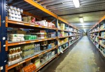 Минсельхоз сообщил о жалобах на сложности с поставками продуктов в ряде регионов