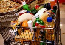 Новосибирские предприятия нарастили производство продуктов питания
