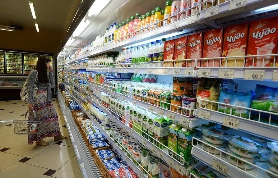 Photo of Поставщики объяснили повышение цен на продукты