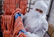 Производители продовольствия рассказали о режиме работы в период карантина