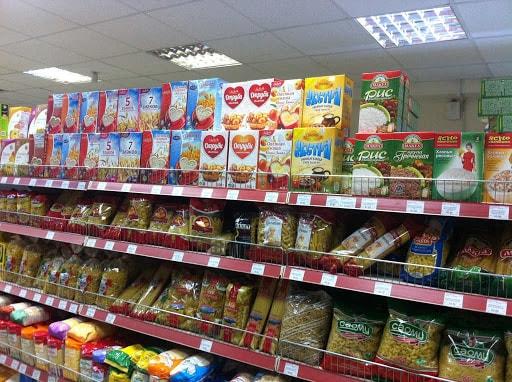 Роспотребнадзор попросил магазины продавать продукты упакованными