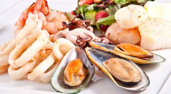 Россельхознадзор вернул китайских моллюсков и креветок на прилавки