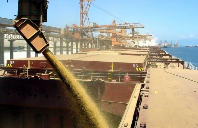 Россия временно ограничит экспорт зерна