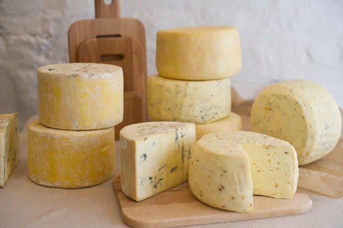 Рост производства сыра может замедлиться