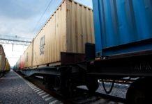 РЖД в марте зафиксировали рост перевозок продуктов по России