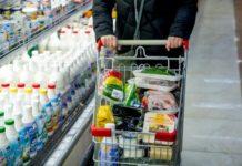Спрос на продукты из-за COVID-19 стал рекордным