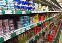 Власти Швеции: коронавирус может привести к нехватке воды и продовольствия