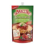Компания «Эссен Продакшн АГ» выпустила на рынок три соуса с самыми востребованными вкусами для горячих блюд