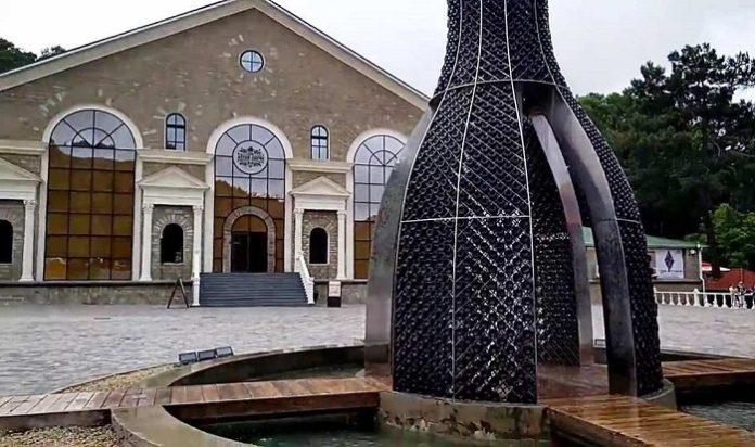 «Абрау-Дюрсо» готовится к производству горькой настойки и пива