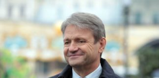 Александр Ткачев и сельское хозяйство