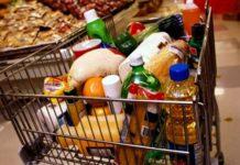 Цены на продовольствие в мире снижаются третий месяц подряд