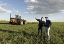 Долгожданные гранты для фермеров