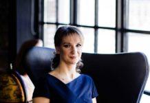 Елена Яшаева