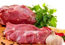 Импорт продукции АПК снизился на 12,3%.Сильнее всего сократился ввоз свинины.